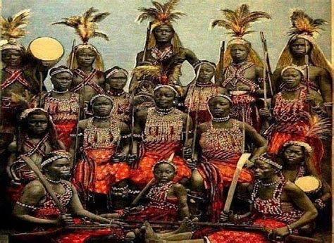 photos du site amazon warriors the legendary dahomey amazons are the real life all women
