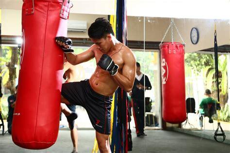 Alat Olahraga Tinju Perlengkapan Tinju Mitra Kesehatan
