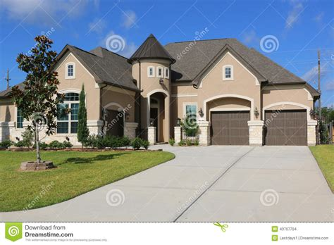 mortgage on a 500 000 house mortgage on a 500 000 house million dollar homes stock photo image 43707704