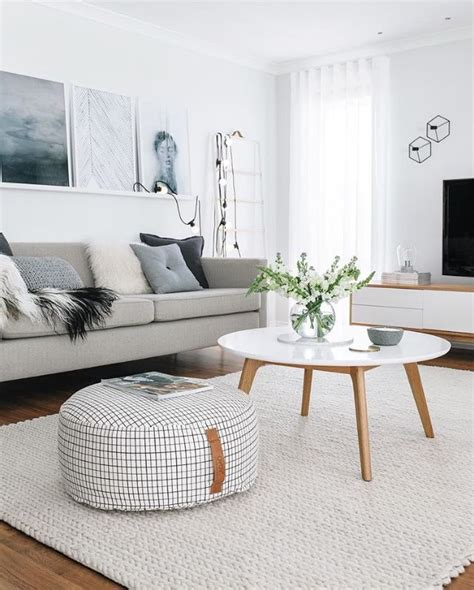 picture of womens small apartment at christmas 28 gorgeous modern scandinavian interior design ideas
