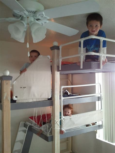 coolest bunk beds browns branching out best bunk beds