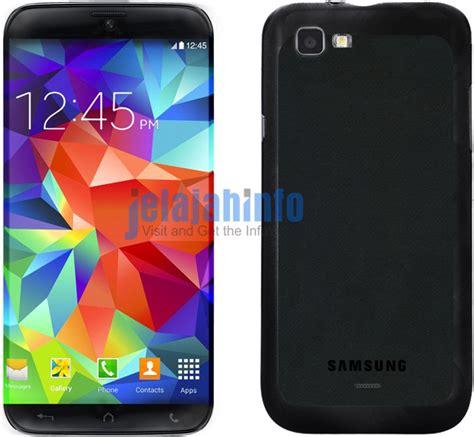 Samsung Galaxy Smartphone Kamera 16mp samsung galaxy s6 smartphone 5 1 inci kamera 16 mp jelajah info