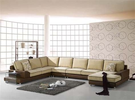 High End Sectionals by High End Micro Suede L Shape Sofa Furniture With Pillows