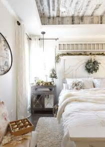 style bedrooms cozy bedroom d 233 cor in farmhouse style master bedroom ideas