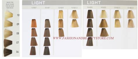 goldwell hair color chart goldwell elumen color chart