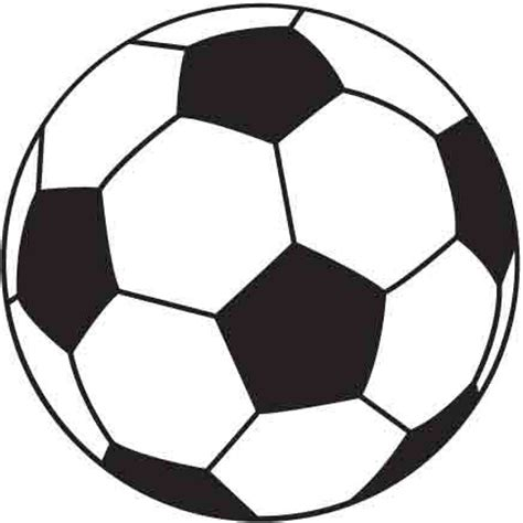 pictures of basketballs and soccer balls clipart best