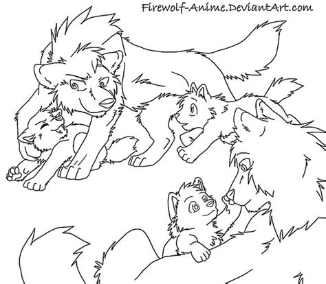 wolf love coloring pages wolf couple drawing anime wolves pinterest wolves