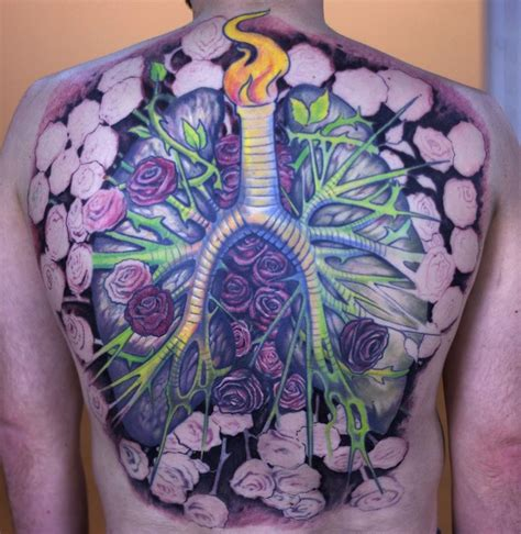 cf tattoos 32 best ideas about cystic fibrosis breathe on