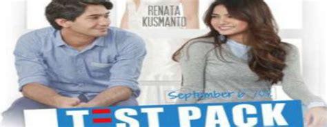 Get Married By Ninit Yunita test pack review novel by ninit yunita adzkia