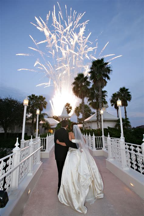 One Stop Searching: Disney Weddings   Disney Parks Blog