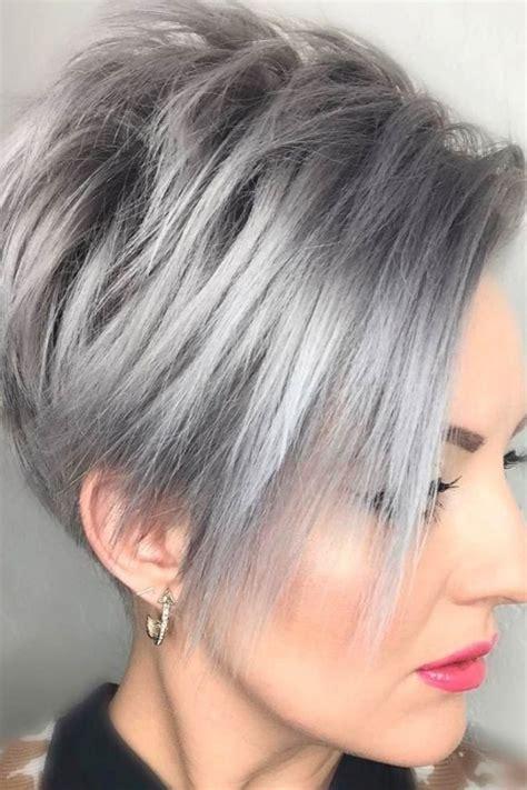 Couleur A La Mode by Couleur Cheveux A La Mode Ete 2018 Coiffure 2018 Pour Les