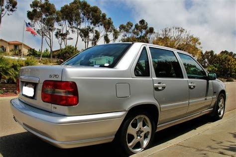 find   volvo    rare  speed manual transmission  owner  san diego