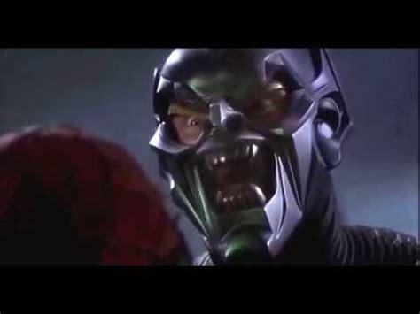 download film goblin spider man 1 2002 spider man vs green goblin final
