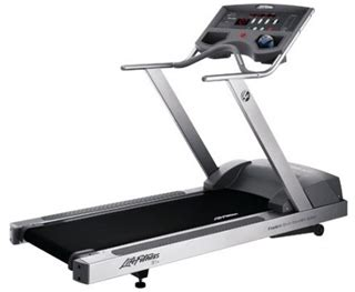 Buy Refurbished Life Fitness 91ti Treadmill For Sale