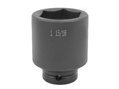 Kunci Sock 1516 34 Drive Socket 6 Point Crossman Usa save on sk tool 87862 3 4in drive 6 point impact socket 1 15 16in at toolpan