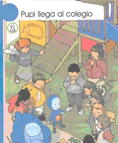 pupi llega a la traballamosenequipo licensed for non commercial use only lecturas comprensivas