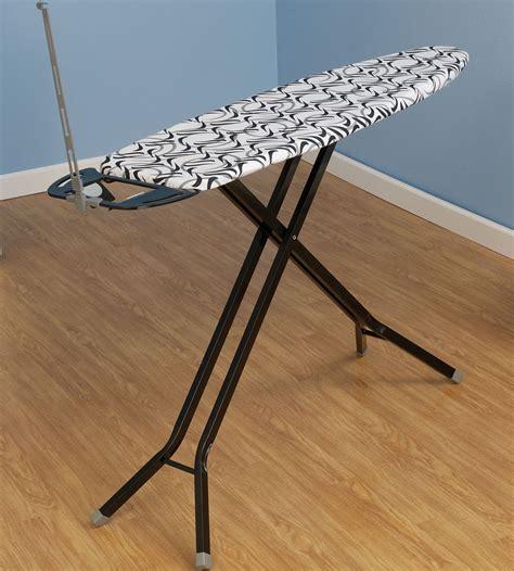 ironing board  iron rest black  ironing boards