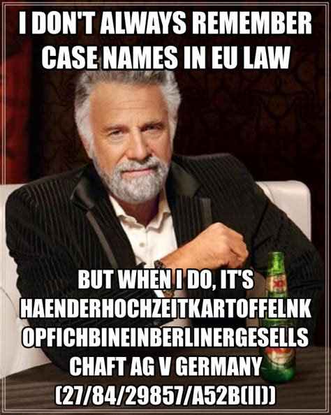 Meme Law - step aside lawyer dog there is a new viral legal meme in