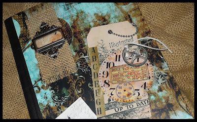 adkins whimsical musings mixed media adkins books tea an gift