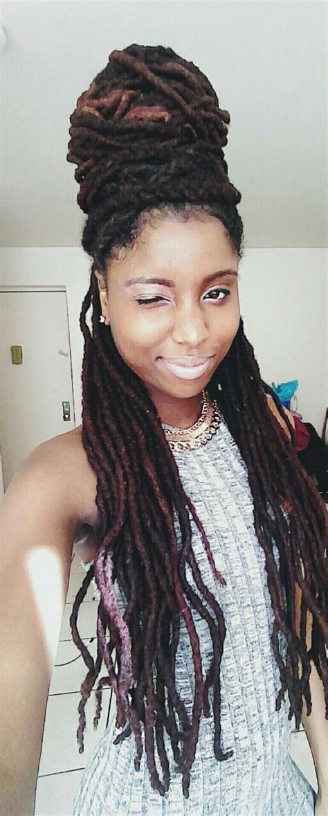 protective styl for dreads pics 993 best natural hair images on pinterest