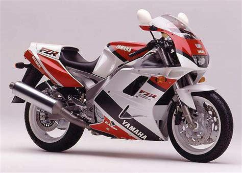 Aufkleber Yamaha Fzr 600 by Yamaha Fzr600