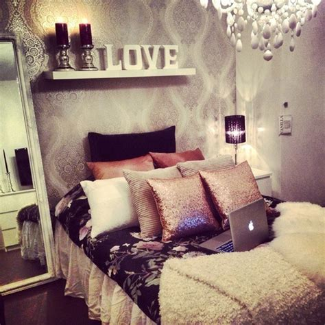 elegant bedrooms tumblr classy organization tumblr