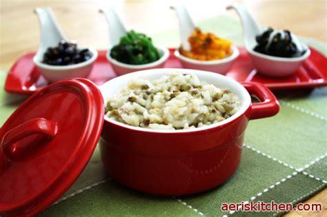 Mung Bean Soup Detox Reviews by Mung Bean Juk Aeri S Kitchen