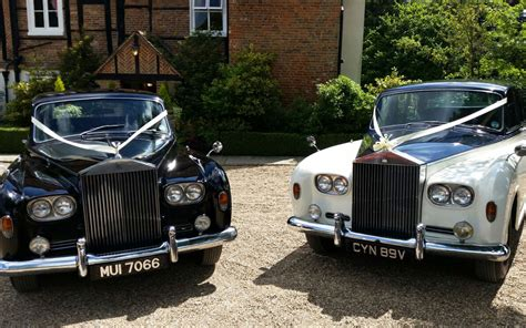 wedding car hire essex limousine rental and classic vintage car hire essex weddings