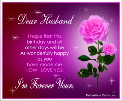 Happy Birthday Quotes To Husband Husband Happy Birthday Quotes Quotes For Cards Pinterest