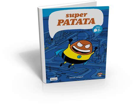 super patata 5 superpatata 1