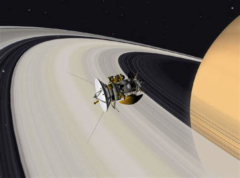 what are the satellites of saturnwhat are the saturn rings made of ad astra news and discoveries from the the cassini