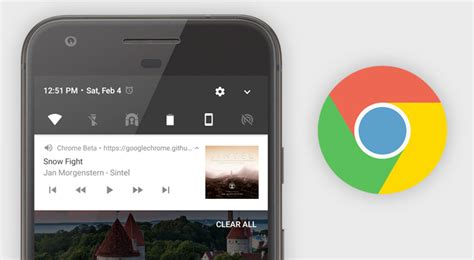 chrome beta apk chrome beta 57 ya disponible apk con mejores