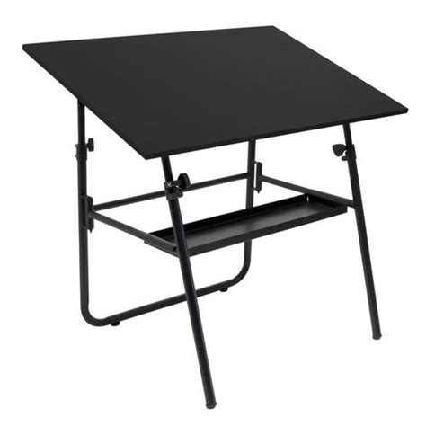 Foldable Drafting Table Ultima Fold A Way Drafting Table By Studio Design Buy Now