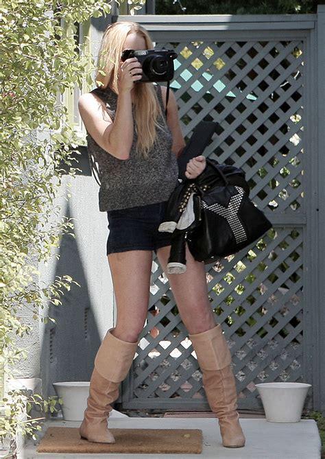 Lindsay Lohan Will Shoot The Paparazzi by Lindsay Lohan In Lindsay Lohan In Venice Zimbio