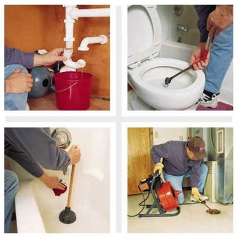 Kitchen Sink Stopped Up Tools You Ll Need How To Clear Any Clogged Drain This House