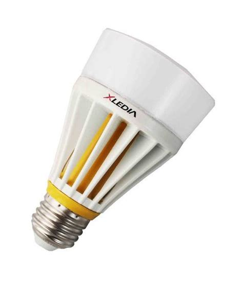 led light bulbs for enclosed fixtures xledia d60l 60 watt equal a19 led for fully enclosed
