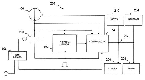 patent diagram software patent us6456035 battery charger method of and software