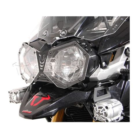 81 Sw Guards Sw Motech Headlight Guard Triumph Tiger 800 Explorer
