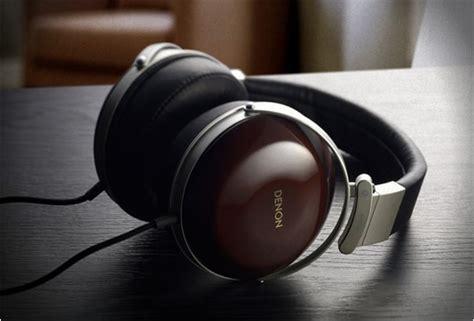 Headphone Denon Denon Ah D7000 Headphones