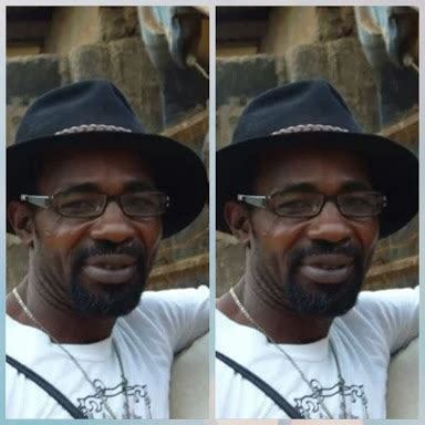 sad another nollywood actor is dead nigerian so sad another nollywood actor david is dead photo