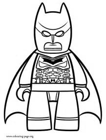 25 lego coloring pages ideas