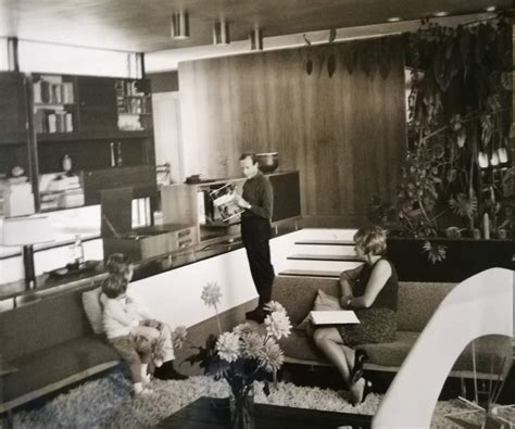 room argument open house shelley klein on in a mid century masterpiece journal the modern house