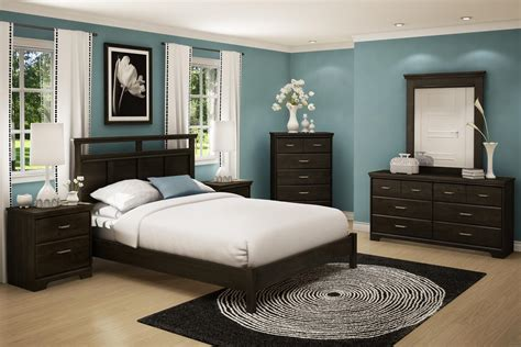 7 piece bedroom set queen versa queen 7 piece bedroom set ojcommerce