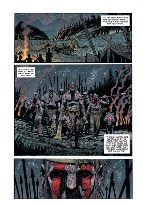 Bprd Tp Vol 13 1947 Comics b p r d hell on earth volume 11 flesh and tpb profile comics