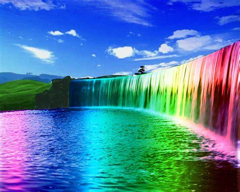 rainbow water rainbow water colour by mu6 on deviantart