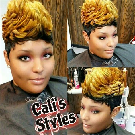 who 7 piece hairstyles atlanta 519 best flat wrap hair styles images on pinterest