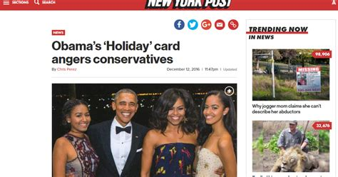 merry christmas obama and family hawaii fact check do the obamas say merry on their cards