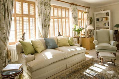 Wohnzimmer Ideen Landhaus by Landhaus Einrichtung 85 Ideen F 252 R Ihre Villa Archzine Net