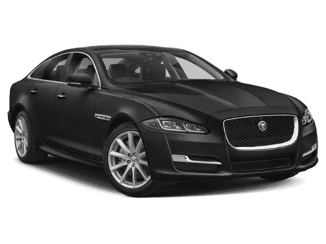2019 Jaguar Sedan by New 2019 Jaguar Xj Xjl Portfolio 4 Door Sedan In New York