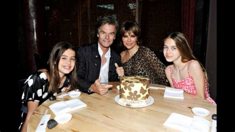 what is wrong with lisa rings husband lisa rinna and her husband harry hamlin youtube